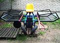 Посадочная машина однорядная садовая ПМ-1С, Объявление #1601496