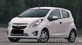 Chevrolet Spark 3 поз. В автокредит и лизинг!
