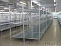 Изготовление складских, торговых и архивных стеллажей Стеллажи Паллетные стеллаж - Изображение #3, Объявление #1605145
