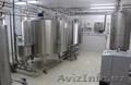 Изготовление монтаж пищевого оборудование
