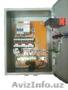 Щит управления холодильным агрегатом NAK-121 New - Изображение #2, Объявление #1607513