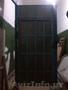 Продам самодельную железно - решётчатую дверь,  можно для общего коридора в 9этаж