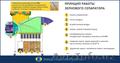 Сепаратор для очистки и калибровки зерна, посадочного материала и т. д - Изображение #2, Объявление #1609640