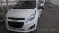 Chevrolet Spark в кредит и лизинг