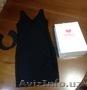 Продам новое гипюровое платье чёрное дёшево, было куплено в магазине Still Young