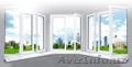пластиковые и алюминиевые окна и двери