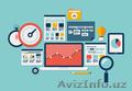 Создание веб-сайтов | Реклама в Яндекс и Google