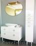 МДФ мебель для ванной комнаты Triton (Россия)  в ассортименте