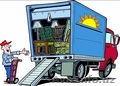 Перевозка мебели переезды квартиры