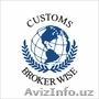 Customs Broker Wise