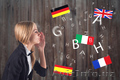 Пpeподавaтели иностpанных языков,  мы Bас ждeм!