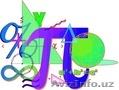Математика. частные подготовительные курсы
