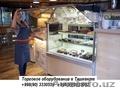Эконом панели,стеллажи,стойки,витрины,кондитерские витрины и холодильники, шкафы - Изображение #3, Объявление #1634605