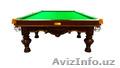 бильярдный стол 01 - Изображение #4, Объявление #1634993