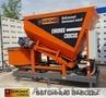 Мобильный мини-бетонный завод EUROMIX CROCUS 8/300 - Изображение #2, Объявление #1635660