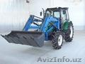 Фронтальный погрузчик для тракторов TTZ LS U62