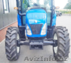 Трактор New Holland T 4.65,  новый,  со склада в Ташкенте