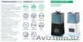 Увлажнитель воздуха - Electrolux EHU-3810D