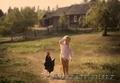 Отдых в деревне. Семейный отдых. Шашлык, рыбалка, агротуризм, домашний зоопарк, Объявление #1642731