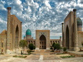 Отдых в Узбекистане и за рубежом. Бронирование отелей и билетов.