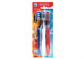PIAVE Tris medium toothbrush 3 pcs