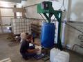 Бизнес: производство водоэмульскионной краски,  грунтовки,  штукатурок и другое