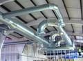 Вентиляция. Установка и монтаж систем вентиляции в домах,  на производстве,  в каф