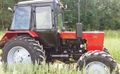 Трактор Беларус-82.1,  2007 г.