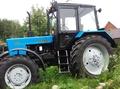Трактор Беларус-82.2,  2012 г.