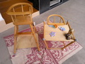 Продаю детский стульчик трансформер 1-шт