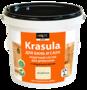 Защитно-декоративный состав «Krasula для бань и саун»