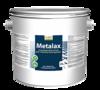 Огнезащитный состав Металакс для металлоконструкций