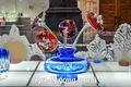 КУПЛЮ  хрусталь статуэтки  изделия из серебра