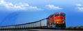 Железнодорожные перевозки из Китая в Ташкент